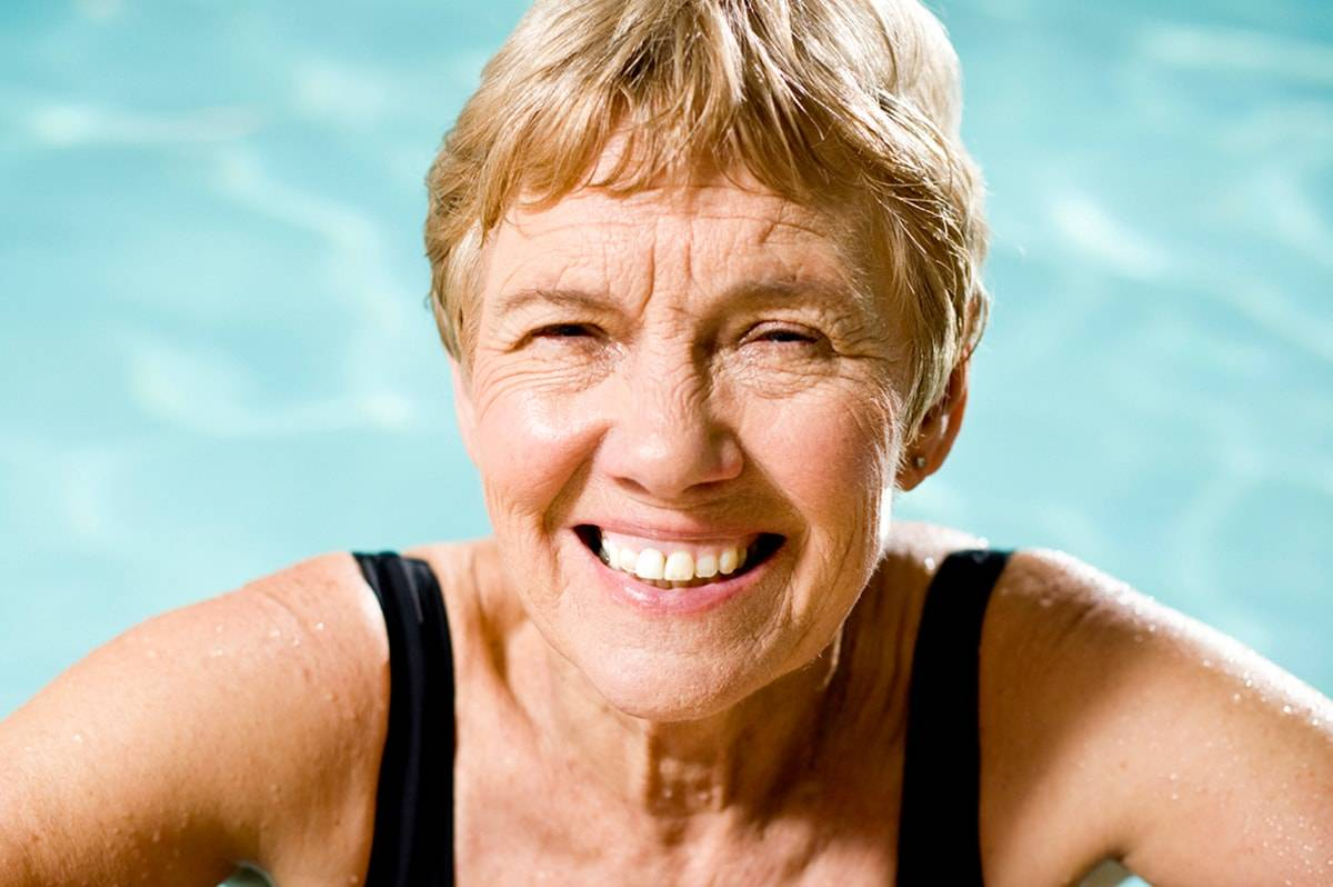 Fit as a Fiddle: Staying Young with Senior Fitness | Rosewood Village